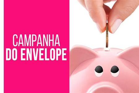 Campanha do Envelope